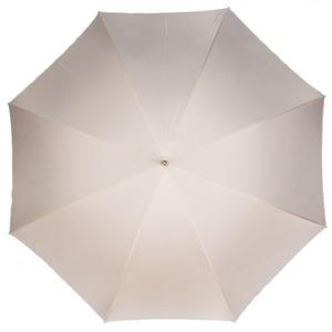 Зонт-трость Pasotti Ivory Blu Dentell Original фото-2