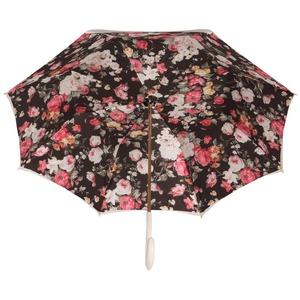 Зонт-трость Pasotti Ivory Briar Rosa Original фото-4