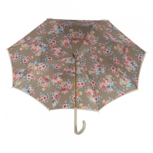 Зонт-трость Pasotti Ivory Fiore Original фото-5