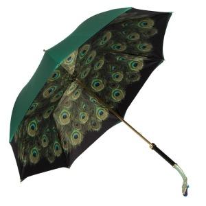 Зонт-трость Pasotti Izumrud Hawaii Lux фото-2