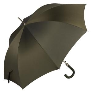 Зонт-трость Pasotti Lazer StripesS Oliva фото-4