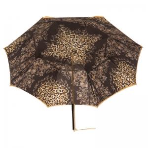 Зонт-трость Pasotti Becolore Gialo Leo Fiore Bella фото-4