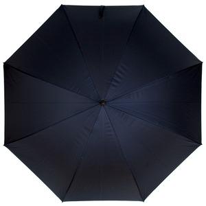 Зонт-трость Pasotti Leone Gold StripesS Dark Blu фото-2
