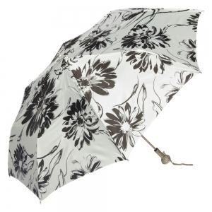 Зонт складной Pasotti Manual Aster Bianco Stone фото-2