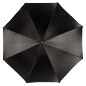 Зонт-трость Pasotti Nero Primiere Patent фото-2