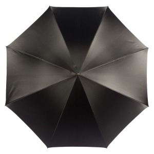 Зонт-трость Pasotti Nero Square Dossi фото-2