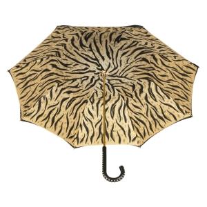 Зонт-трость Pasotti Nero Tiger Dossi фото-3