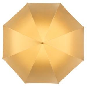 Зонт-трость Pasotti Ohra Flow Verde Rapira Oro фото-2