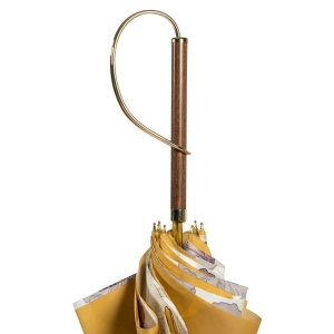 Зонт-трость Pasotti Ohra Maki Rapira фото-4