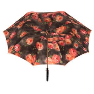Зонт-трость Pasotti Orange Vivo Plastica фото-4