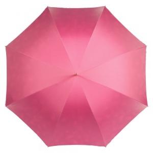 Зонт-трость Pasotti Pink Hot Vetro фото-2