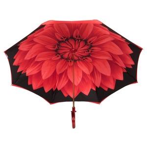 Зонт-трость Pasotti Rosso Georgin Plastica фото-4