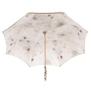 Зонт-трость Pasotti Sand Abstract Marble фото-4