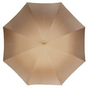 Зонт-трость Pasotti Sand Draft Pelle фото-2