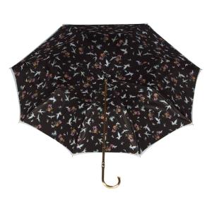 Зонт-трость Pasotti Sky Birds Oro фото-3