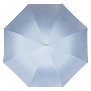 Зонт-трость Pasotti Sky Campo Blu Classic фото-2
