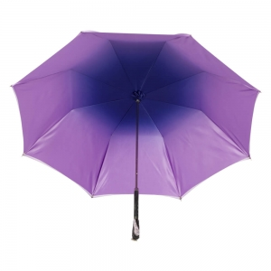 Зонт-трость Pasotti Swarovski Viola  фото-8