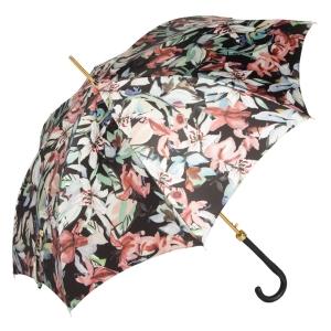 Зонт-трость Pasotti Uno Iris Original фото-4