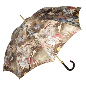 Зонт-трость Pasotti Uno Paradis фото-4