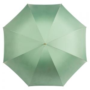 Зонт-трость Pasotti Verde Ninfea Strass фото-2