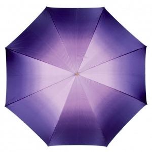 Зонт-Трость Pasotti Viola Tropical Plastica Fiore фото-2