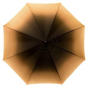 Зонт-трость Pasotti Becolore Gialo Leo Fiore Pelle фото-2
