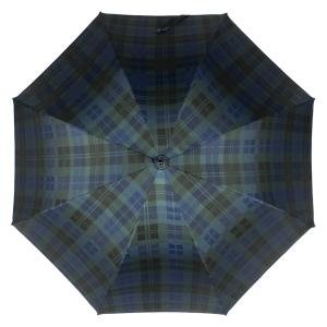 Зонт-трость Pasotti Congo Chestnut Blu Celtic фото-2