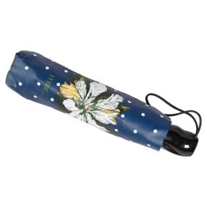 Зонт складной Ferre 6032-OC Ali Dioro Blu фото-4