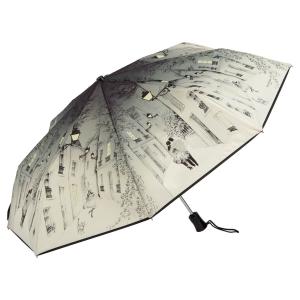 Зонт складной GDJ 6414-OC Soiree  фото-2
