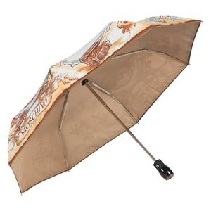 Зонт складной Moschino 8248-OCE Pirate Bear Multi фото-3