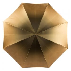 Зонт-трость Pasotti Becolore Beige Butterfly Albena Swar фото-2