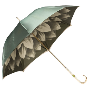 Зонт-трость Pasotti Oliva Georgin Oro фото-5