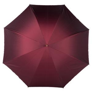 Зонт-трость Pasotti Bordo Daizy Pelle фото-2