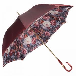 Зонт-трость Pasotti Bordo Glabe Plastica Fiore фото-5