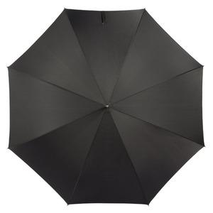 Зонт-трость Pasotti Capo Osso Grid Black фото-2