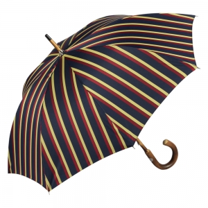 Зонт-трость Pasotti Chestnut Alfred Yellow фото-3