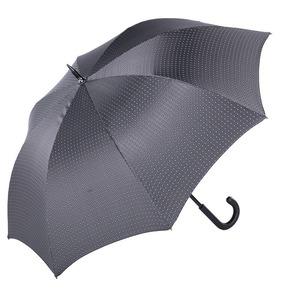 Зонт-трость Esperto Classic Dandy Grey фото-4
