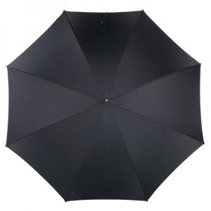 Зонт-трость Pasotti Dinosaur Silver Grono Black фото-2
