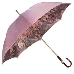 Зонт-трость Pasotti Giante Jungle Plastica Fiore фото-5
