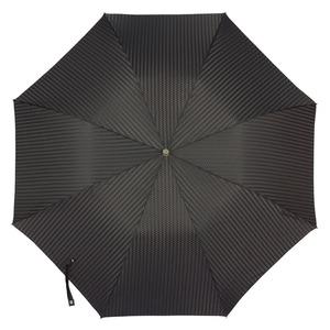 Зонт складной Pasotti Auto Jaguar Rombes Black фото-2