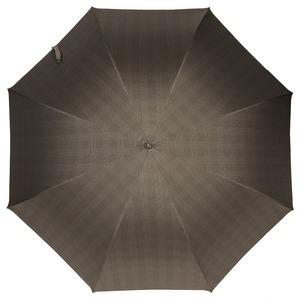 Зонт-трость Pasotti Mocasin Milford Beige фото-2