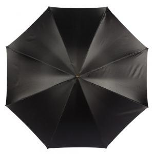 Зонт-трость Pasotti Nero Julia Bamboo фото-2