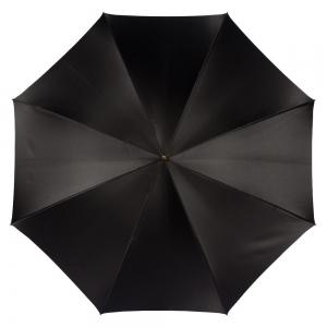 Зонт-трость Pasotti Nero Julia Plastica Picco фото-2