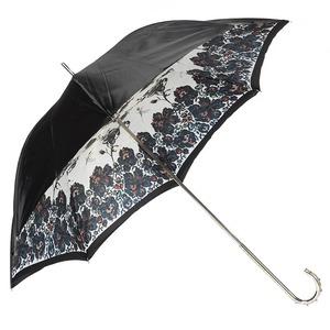 Зонт-трость Pasotti Nero Shawl Point Nickel фото-5