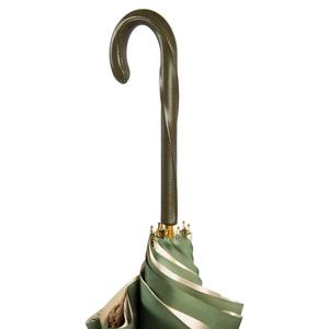 Зонт-трость Pasotti Oliva Leo Rosa Original фото-4