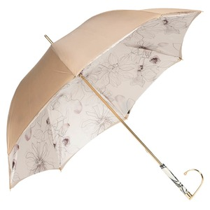 Зонт-трость Pasotti Sand Abstract Marble фото-5