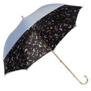 Зонт-трость Pasotti Sky Birds Oro фото-4