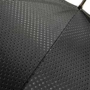 Зонт-трость Pasotti Swarovski Black Premium фото-4