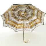 Зонт-трость Pasotti Snake Oro фото-4