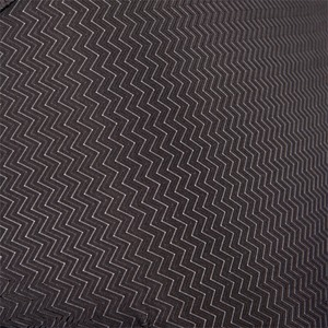 Зонт складной Pasotti Auto Labradore Silver Onda Black фото-5